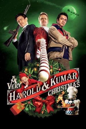 Nonton Film A Very Harold & Kumar Christmas (2011) Subtitle Indonesia Download Streaming Online ...