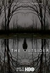 Nonton Film The Outsider (2020) Sub Indo Download Movie Online DRAMA21 LK21 IDTUBE INDOXXI