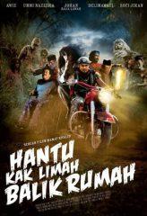 Nonton Film Hantu Kak Limah Balik Rumah (2010) Subtitle Indonesia Streaming Online Download Terbaru di Indonesia-Movie21.Stream