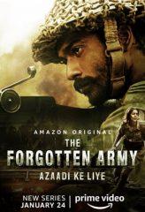 Nonton Film The Forgotten Army – Azaadi ke liye (2020) Subtitle Indonesia Streaming Online Download Terbaru di Indonesia-Movie21.Stream