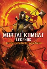 Nonton Film Mortal Kombat Legends: Scorpion's Revenge (2020) Subtitle Indonesia Streaming Online Download Terbaru di Indonesia-Movie21.Stream