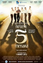 Nonton Film Negeri 5 Menara (2012) Subtitle Indonesia Streaming Online Download Terbaru di Indonesia-Movie21.Stream
