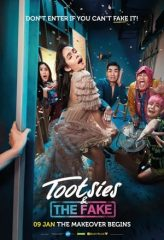 Nonton Film Tootsies & The Fake (2019) Subtitle Indonesia Streaming Online Download Terbaru di Indonesia-Movie21.Stream