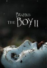 Nonton Film Brahms: The Boy II (2020) Subtitle Indonesia Streaming Online Download Terbaru di Indonesia-Movie21.Stream