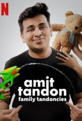 Nonton Film Amit Tandon: Family Tandoncies (2020) Subtitle Indonesia Streaming Online Download Terbaru di Indonesia-Movie21.Stream