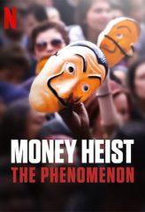 Nonton Film Money Heist: The Phenomenon (2020) Subtitle Indonesia Streaming Online Download Terbaru di Indonesia-Movie21.Stream