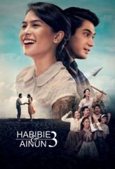 Nonton Film Habibie & Ainun 3 (2019) Subtitle Indonesia Streaming Online Download Terbaru di Indonesia-Movie21.Stream