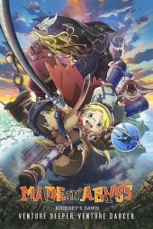 Nonton Film Made in Abyss: Journey's Dawn (2019) Subtitle Indonesia Streaming Online Download Terbaru di Indonesia-Movie21.Stream