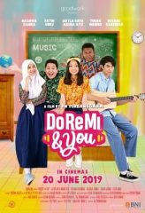Nonton Film DoReMi&You (2019) Subtitle Indonesia Streaming Online Download Terbaru di Indonesia-Movie21.Stream