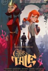 Nonton Film Ginger's Tale (2020) Subtitle Indonesia Streaming Online Download Terbaru di Indonesia-Movie21.Stream