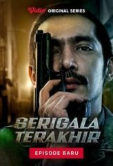 Nonton Film Serigala Terakhir The Series (2020) Subtitle Indonesia Streaming Online Download Terbaru di Indonesia-Movie21.Stream