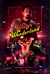 Nonton Film Willy's Wonderland (2021) Sub Indo Download Movie Online DRAMA21 LK21 IDTUBE INDOXXI